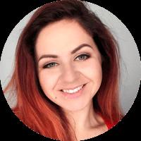 Kristina Azarenko SEO Marketing Syrup