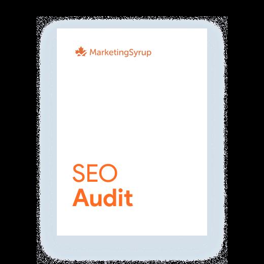 seo audit service