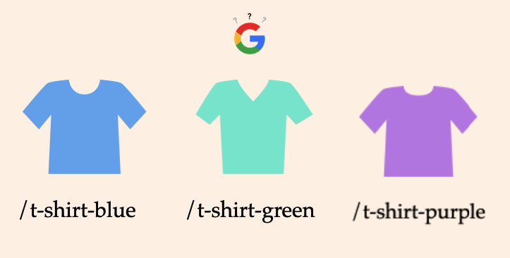 ecommerce-seo-product-variations