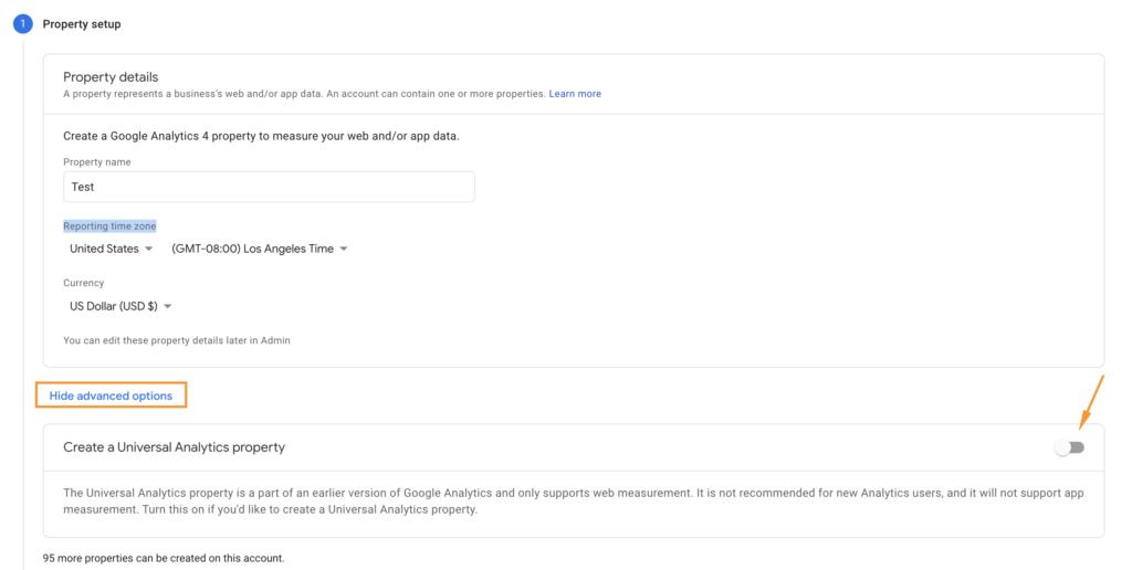 Google Analytics 4 and Universal Analytics