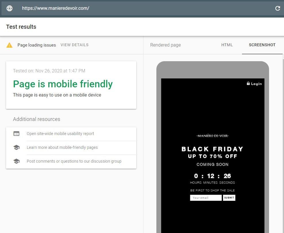 mdv-black-friday-promo-google-homepage