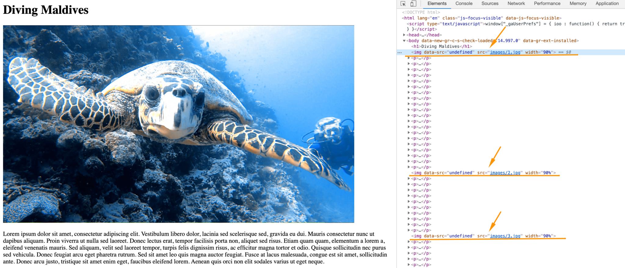 js-seo-case-study-page desktop view